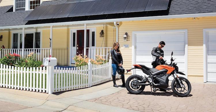 elektrische motorfiets prijs
