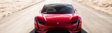 Tesla Roadster: prijs & specs