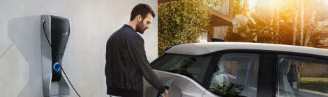 Elektrische auto thuis opladen: hoeveel kost het?