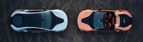 BMW i8 roadster prijzen