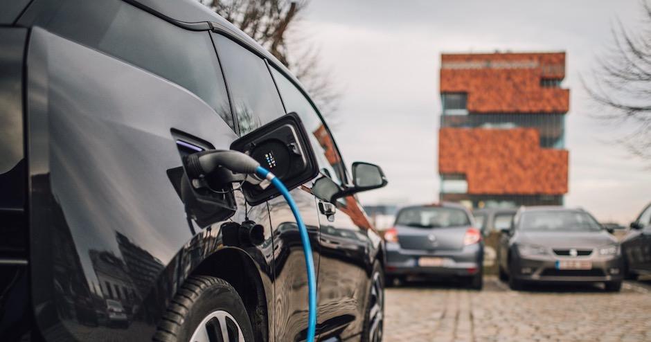 Elektrische Auto Kopen Is Nu Fiscaal Interessant Voor Zelfstandigen