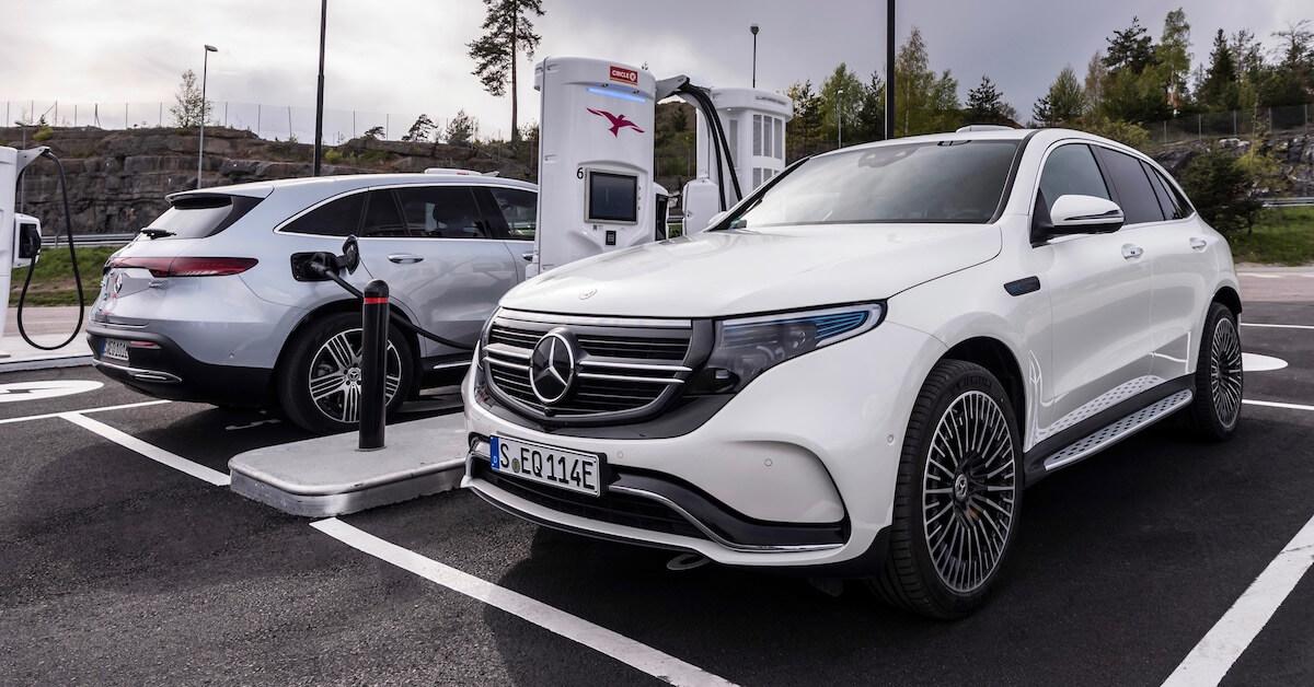 Mercedes Eqc Prijs Specs 2020 Egear Be