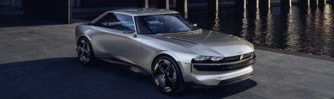 Deze 6 nieuwe elektrische wagens komen naar autosalon van Parijs
