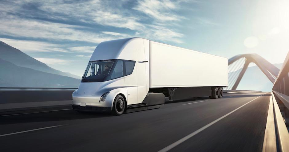 elektrische vrachtwagen prijzen
