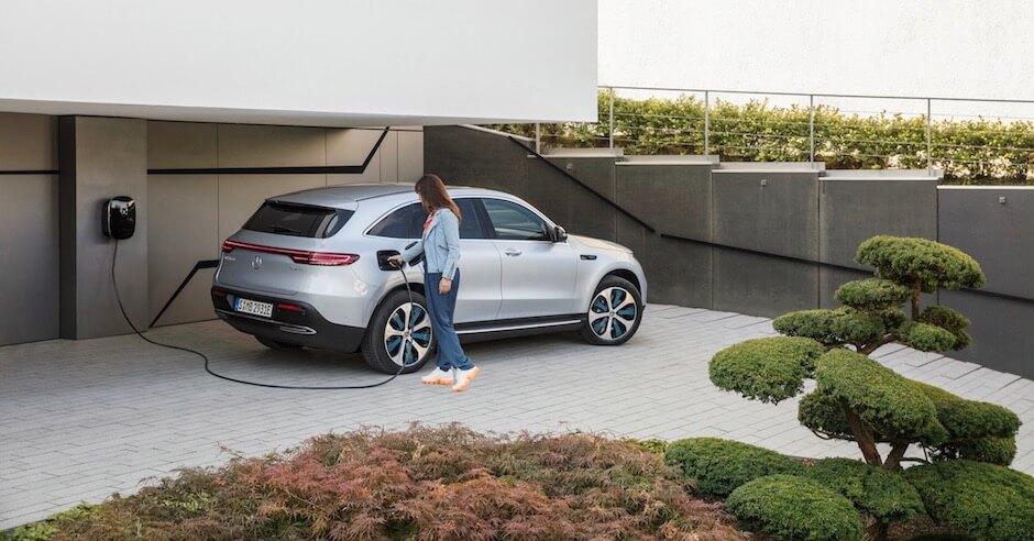 6 Nieuwe Elektrische Wagens Die Vanaf 2019 Leverbaar Zijn Egear Be