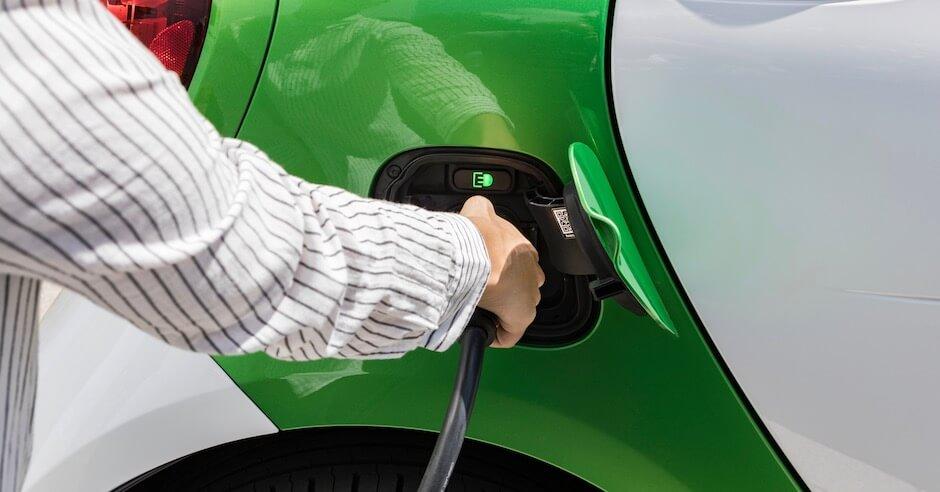 Hoeveel Verbruikt Een Elektrische Auto Egear Be