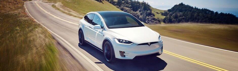 best verkochte elektrische SUV