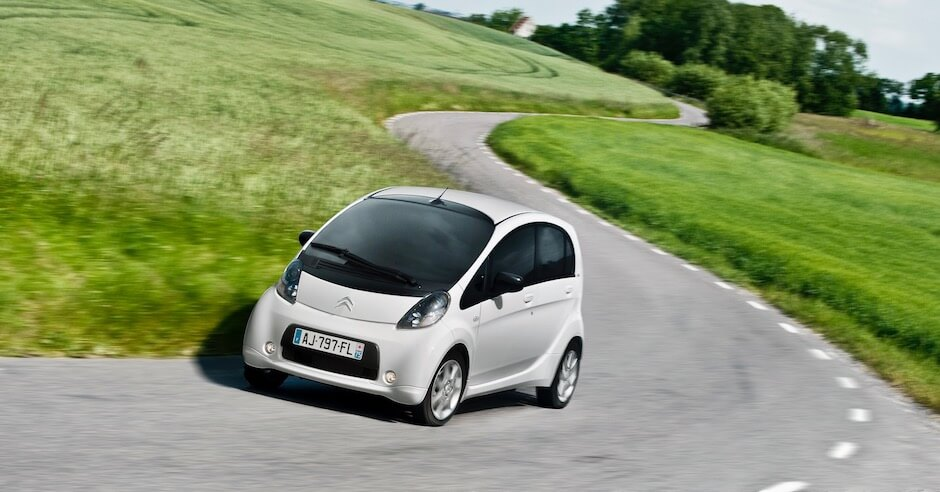 dit zijn de 5 goedkoopste elektrische auto's in 2019 | egear.be