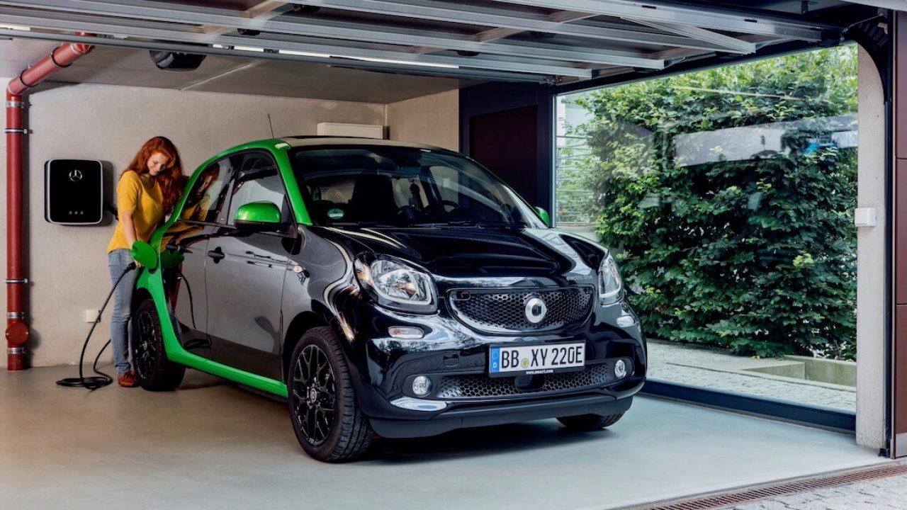 Elektrische Auto Thuis Opladen Kosten En Praktische Info