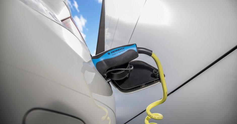 laadkabel elektrische auto