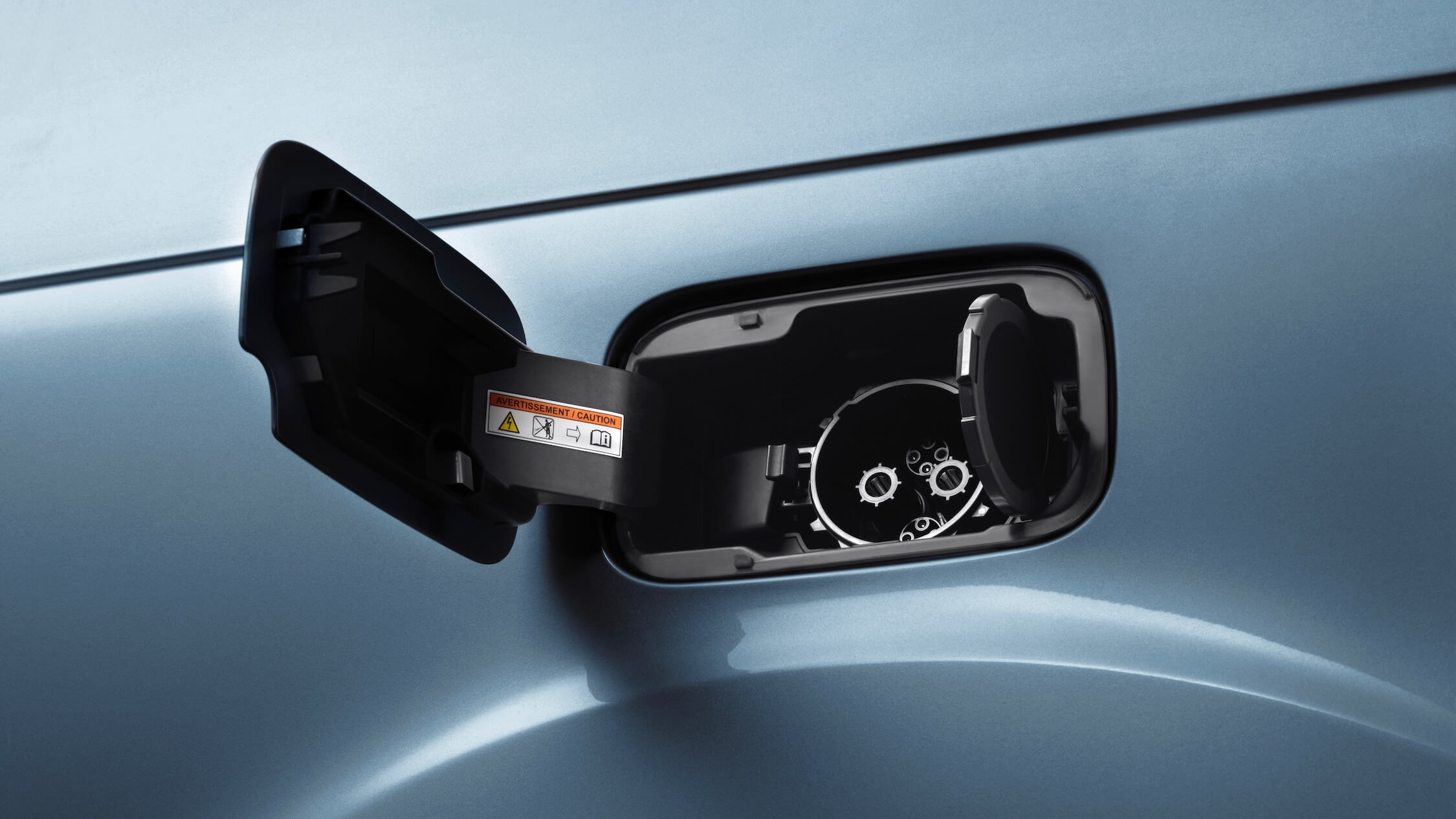 Peugeot Partner Electric chademo