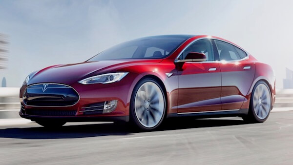 Tweedehands Tesla Model S