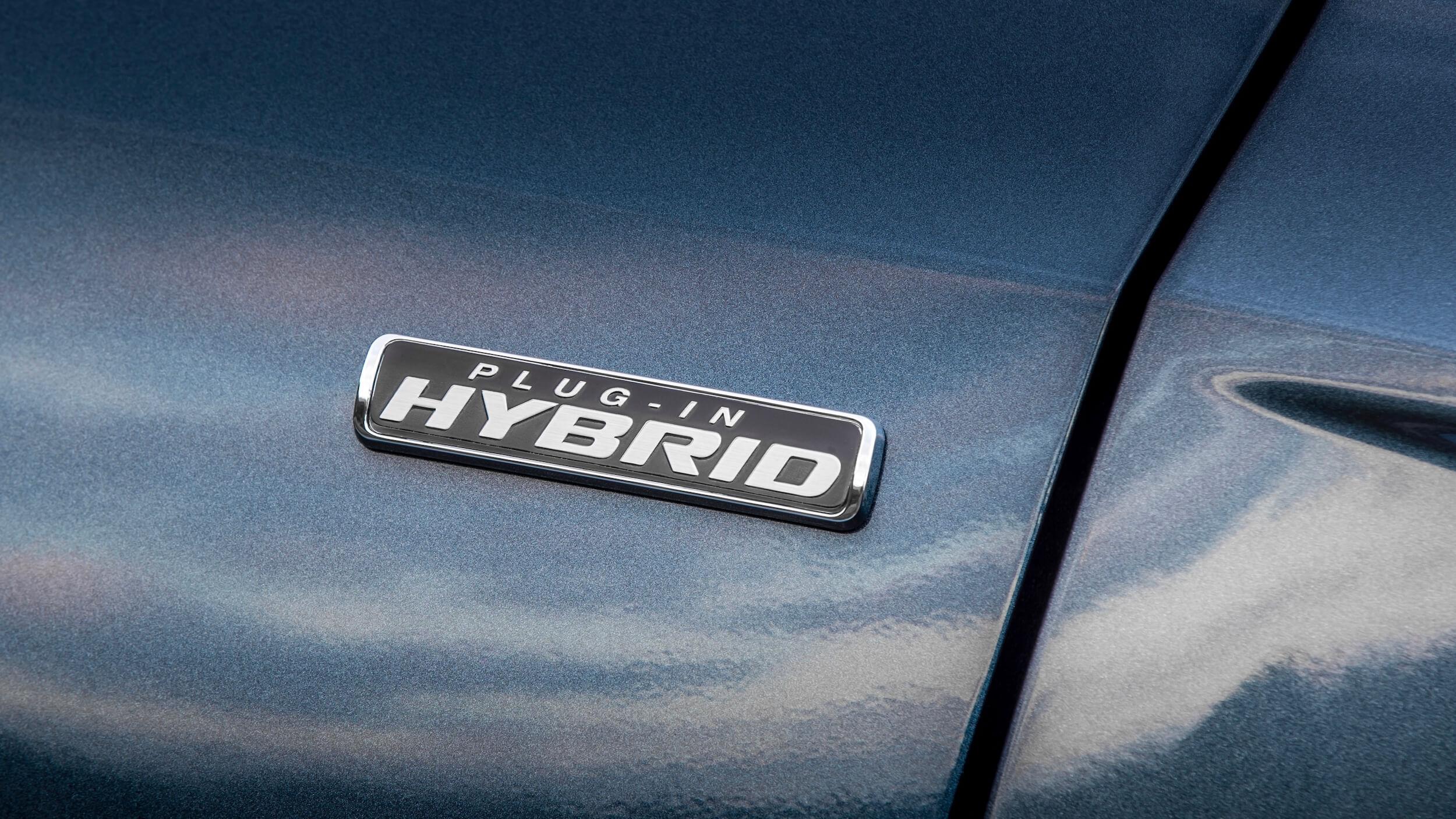 Ford Kuga PHEV 9