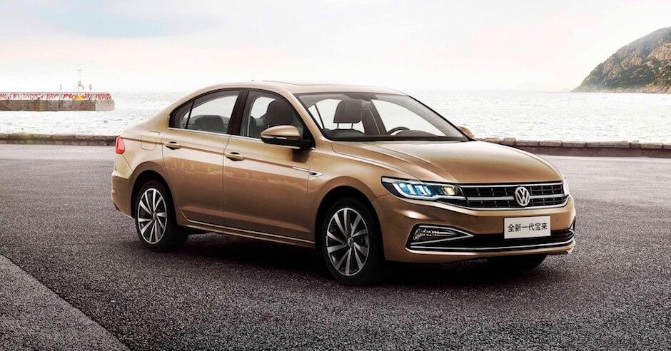 Volkswagen e-Bora