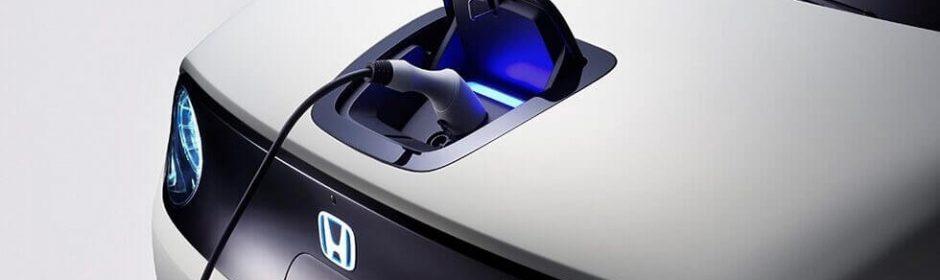 elektrische auto 2020