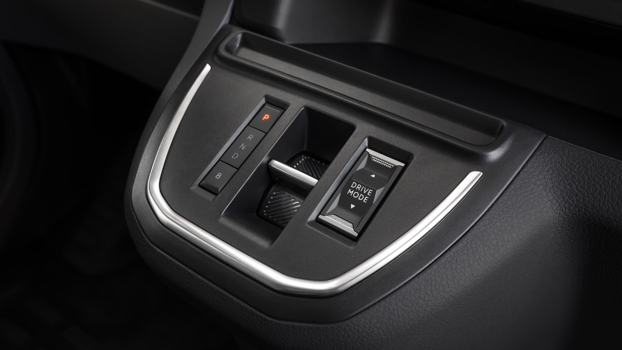 Opel Vivaro e gearbox