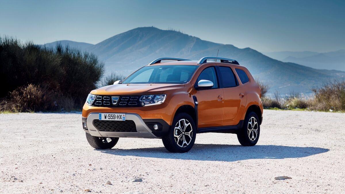 Dacia Duster op LPG rijden