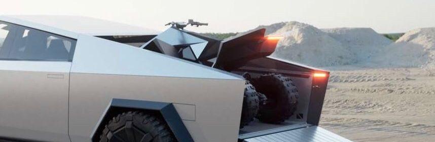 Tesla quad