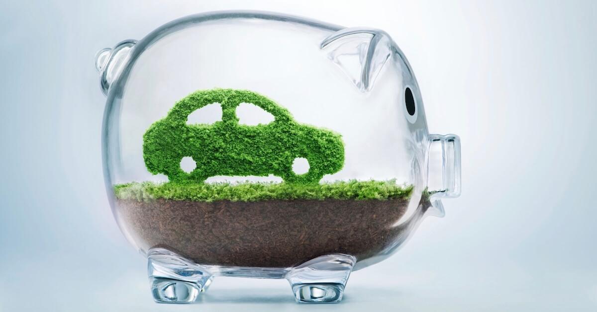 elektrische auto fiscaal
