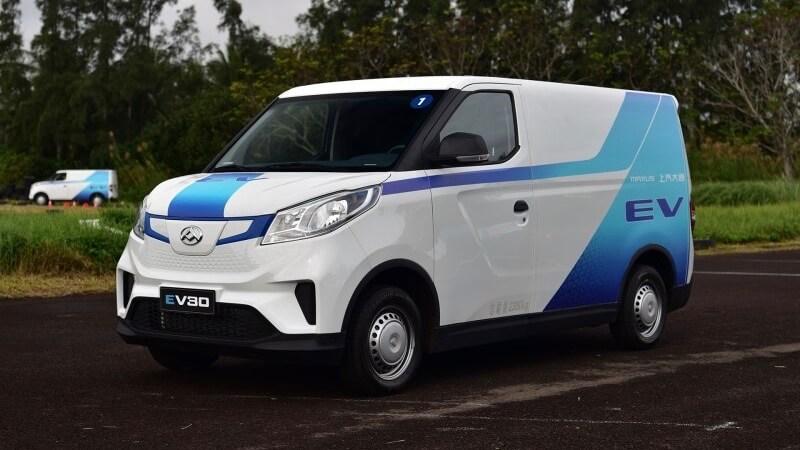 elektrische Maxus EV30
