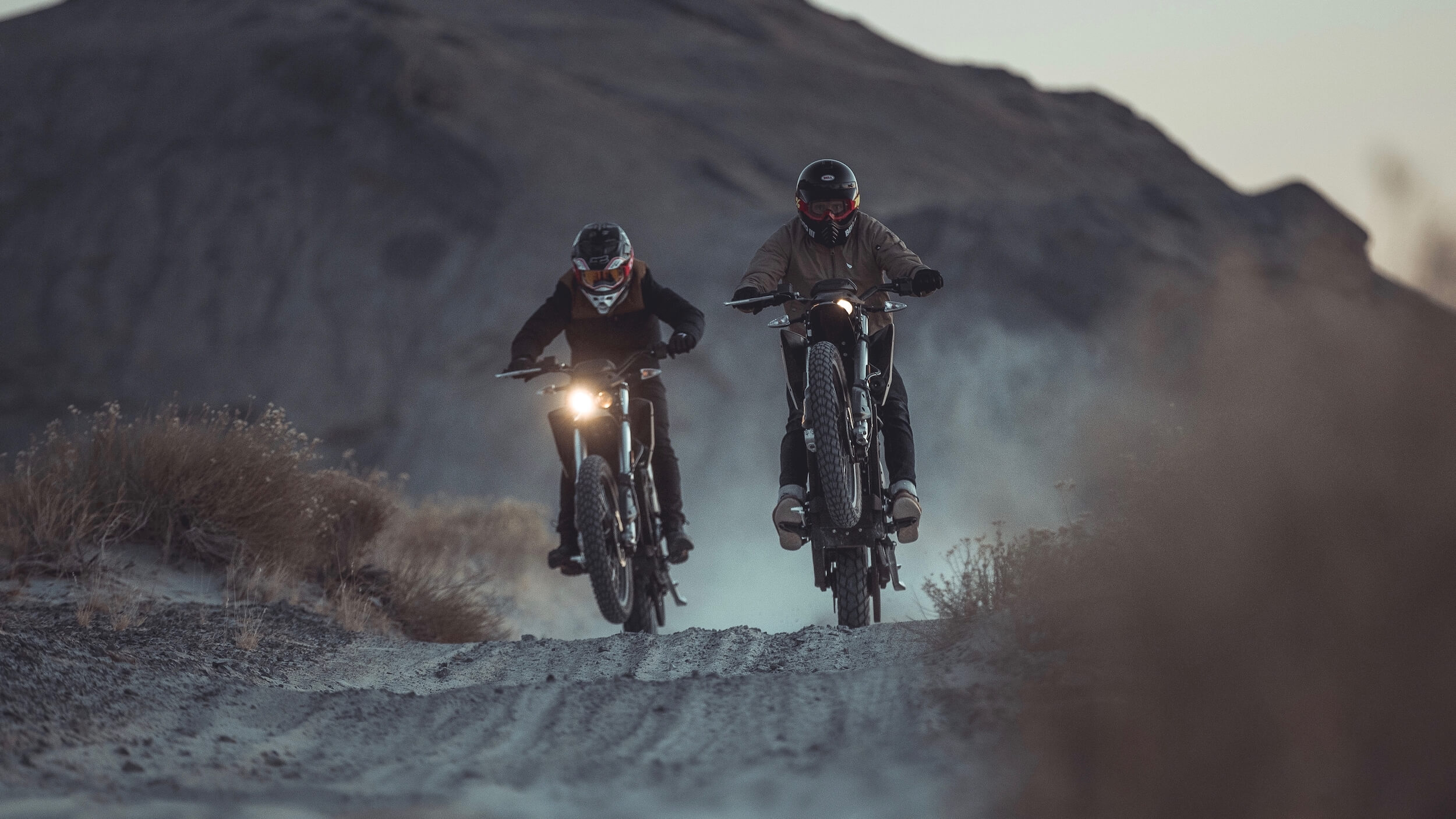 2020 Zero FX elektrische motorfiets