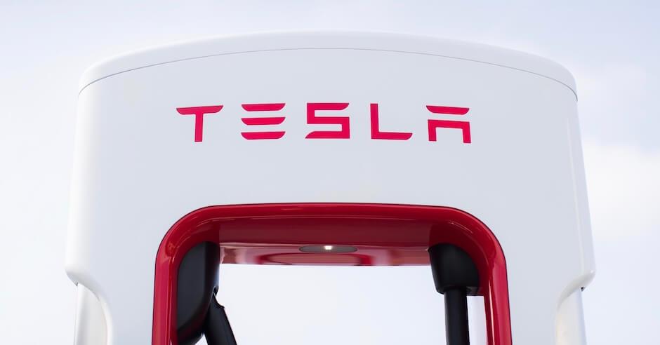 Tesla laadpaal