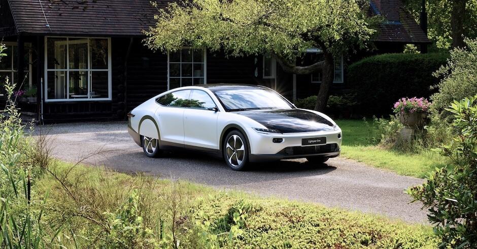 elektrische auto toekomst