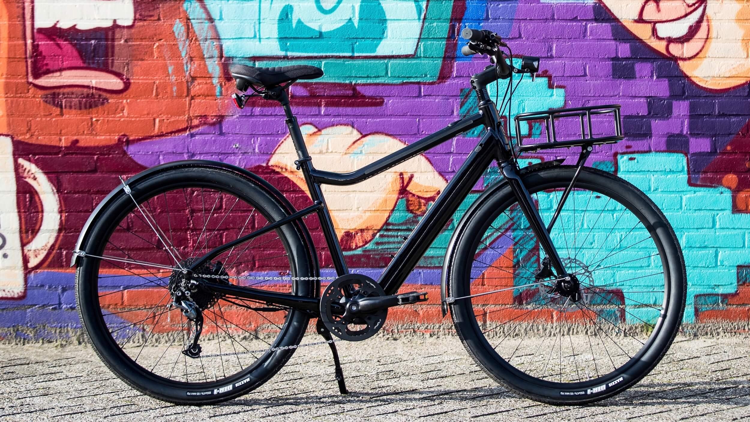 Cannondale Treadwell NEO elektrische fiets