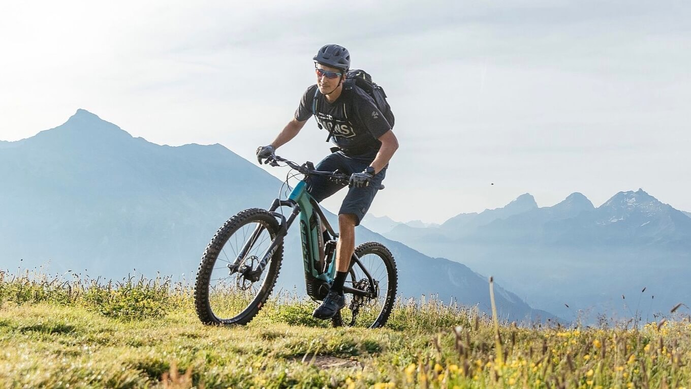 Flyer Uproc elektrische mountainbike