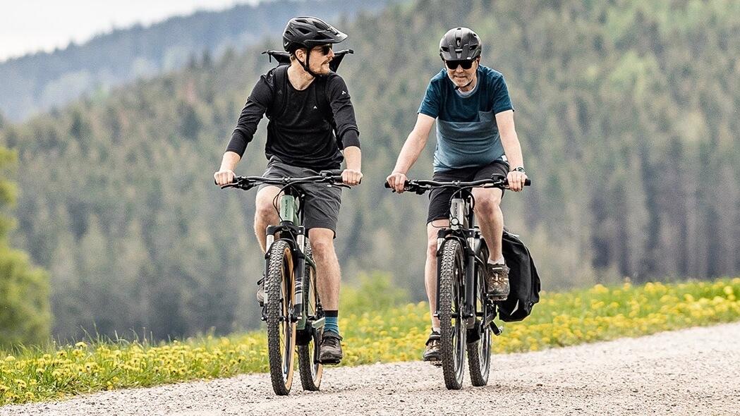 Focus elektrische mountainbikes