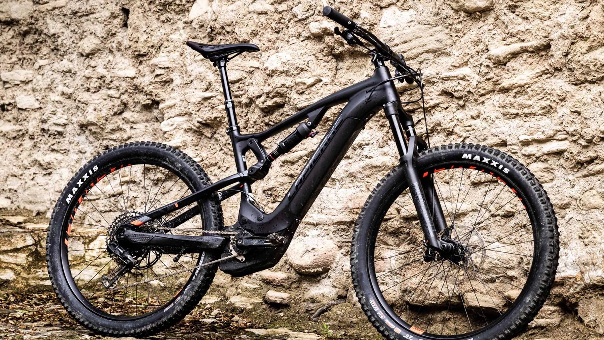 Lapierre elektrische mountainbike
