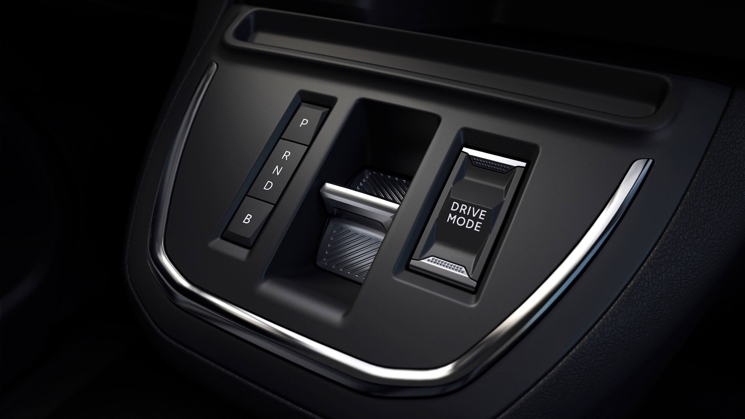 Peugeot e Traveller versnellingsbike drive mode