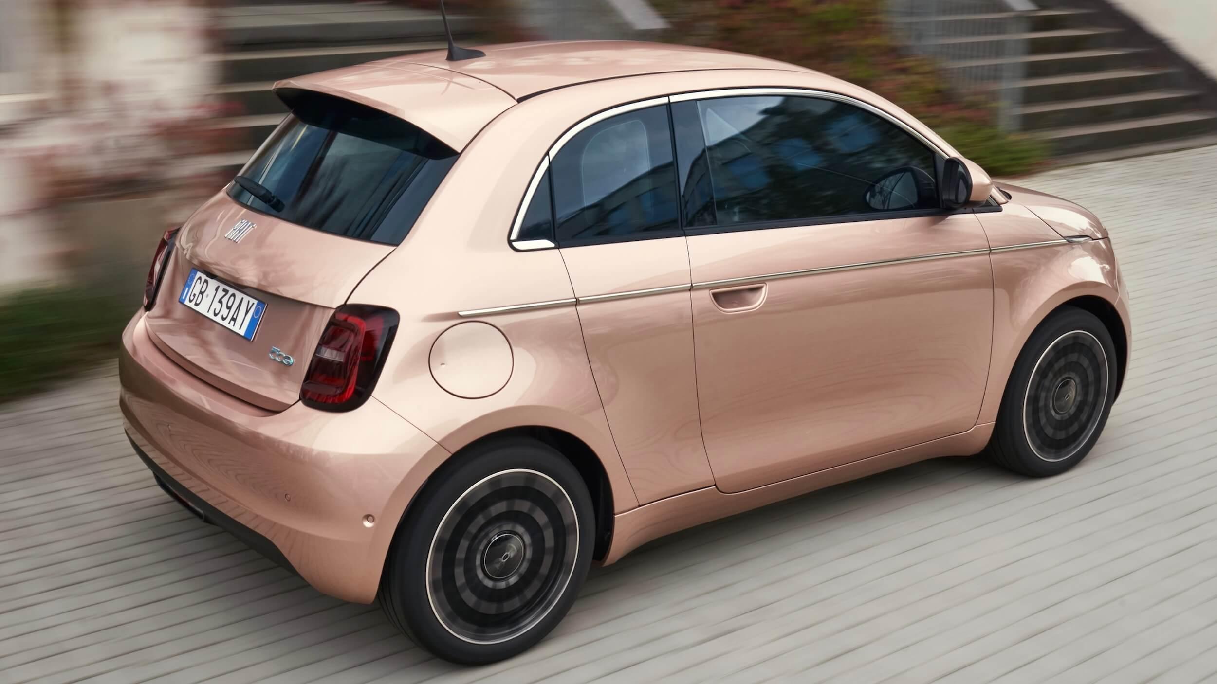 Fiat 500e 31