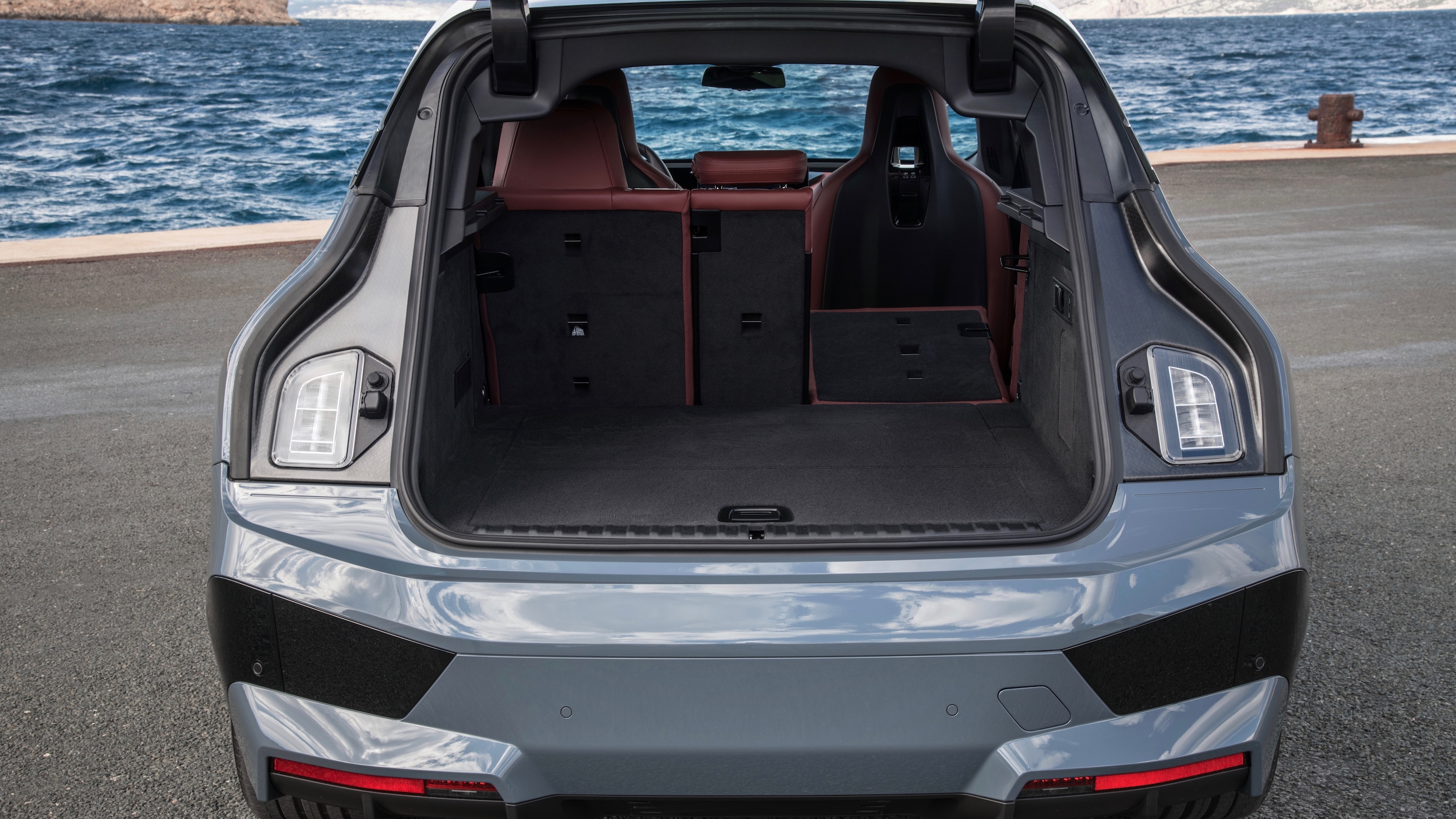 BMW iX koffer 2