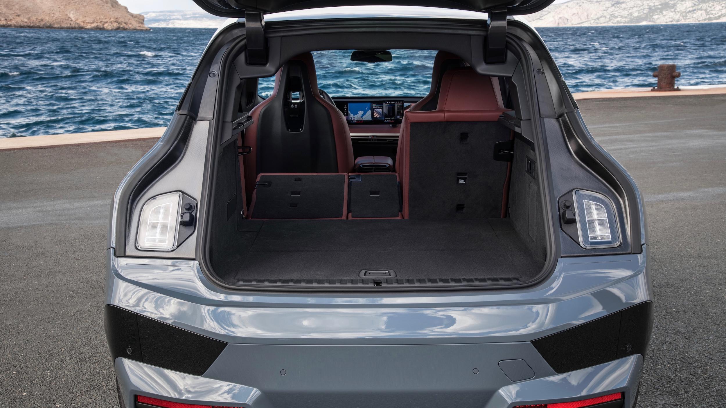 BMW iX koffer 4