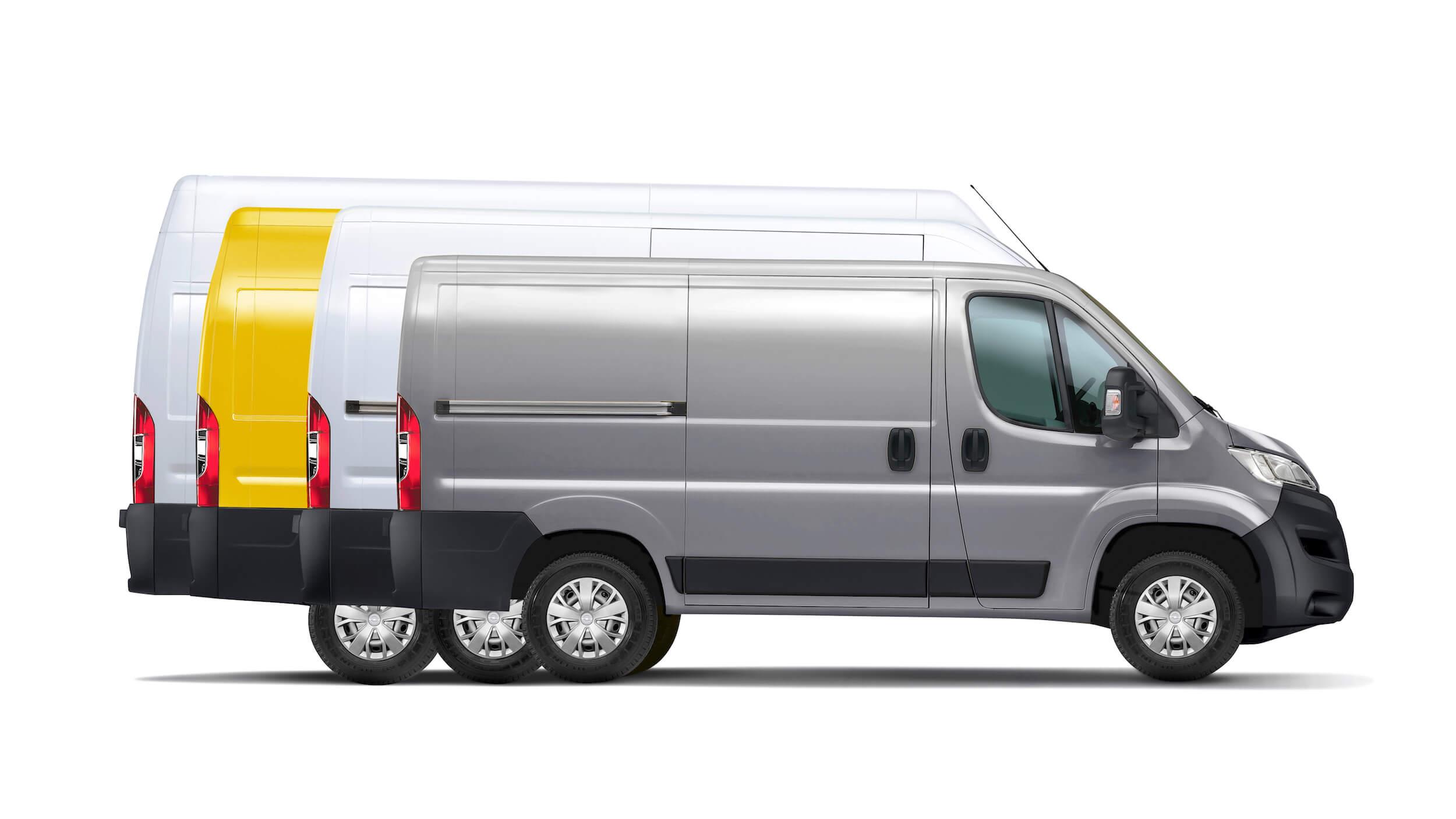 Opel Movano e 9