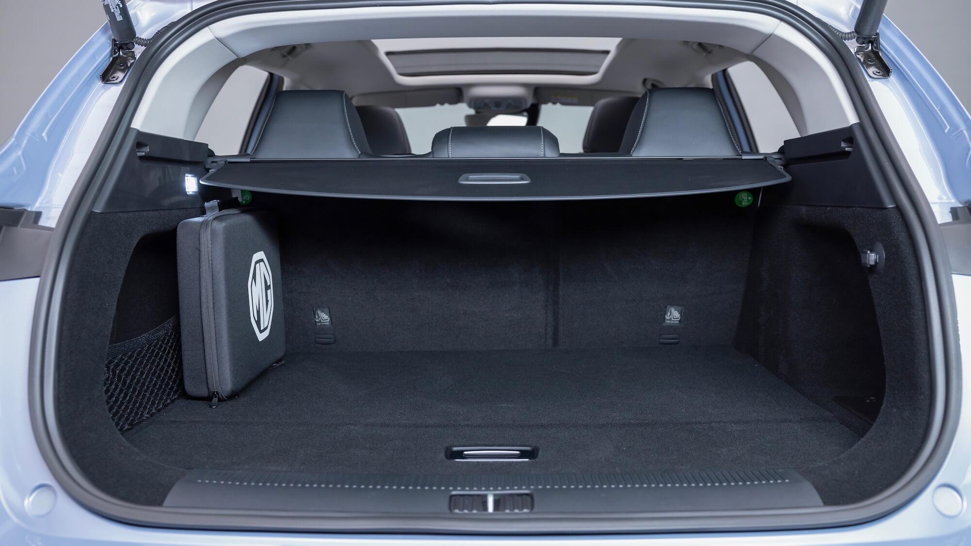 MG Marvel R koffer