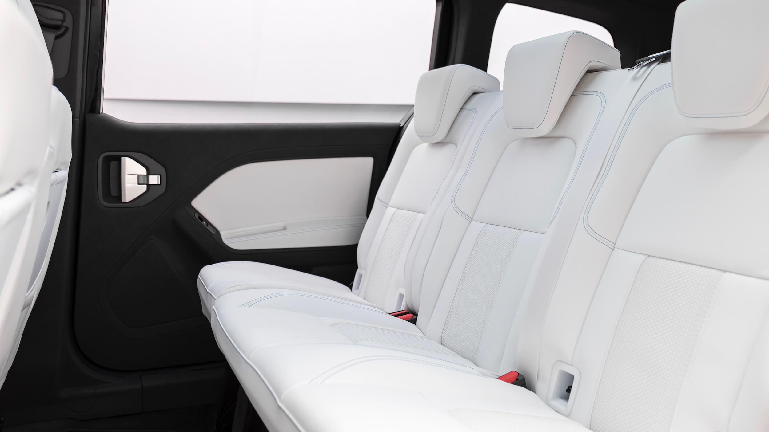 Mercedes EQT Concept 3