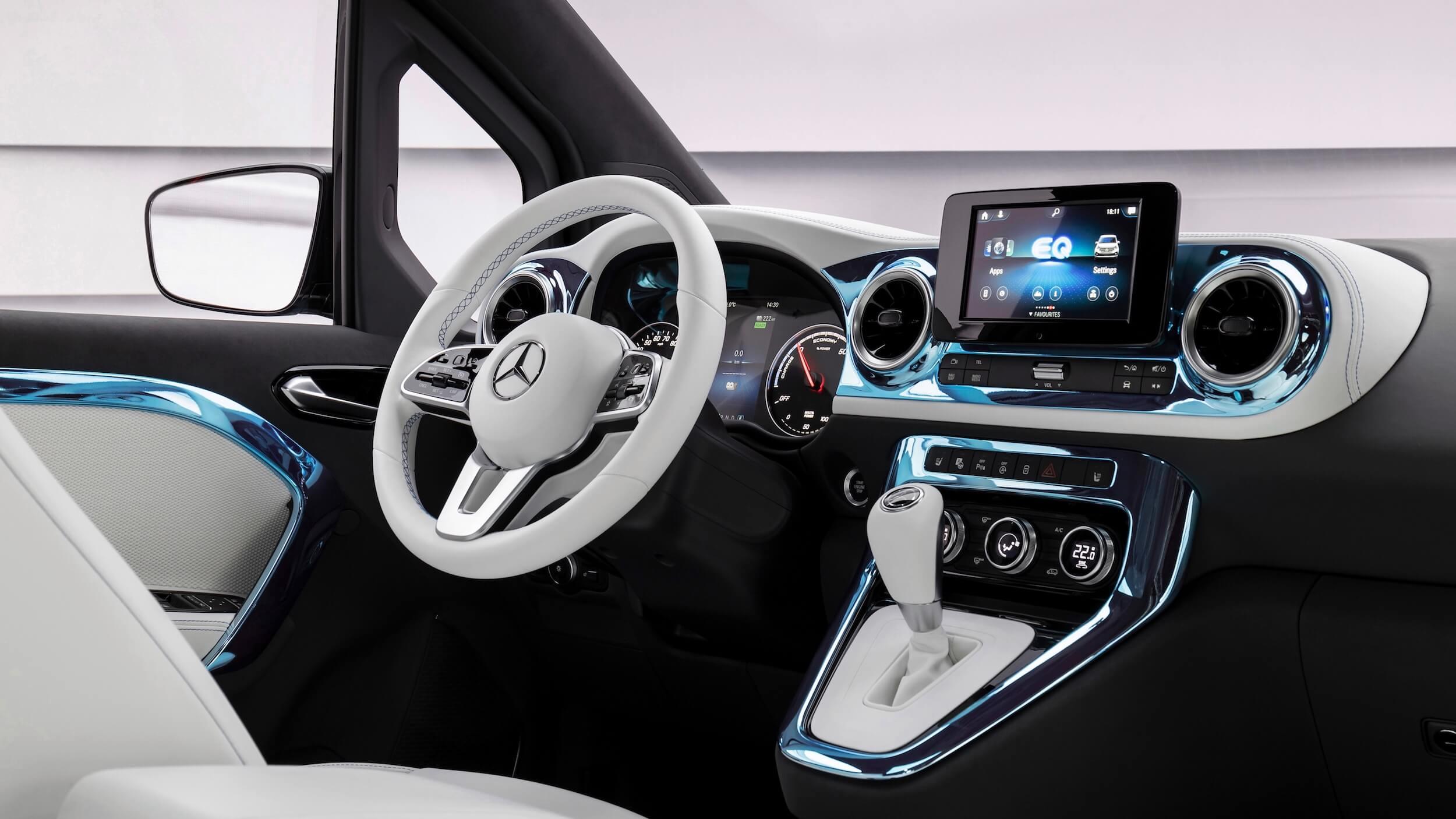 Mercedes EQT Concept 5