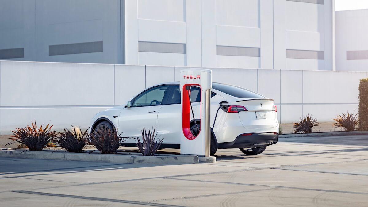 Tesla Supercharger voor iedereen