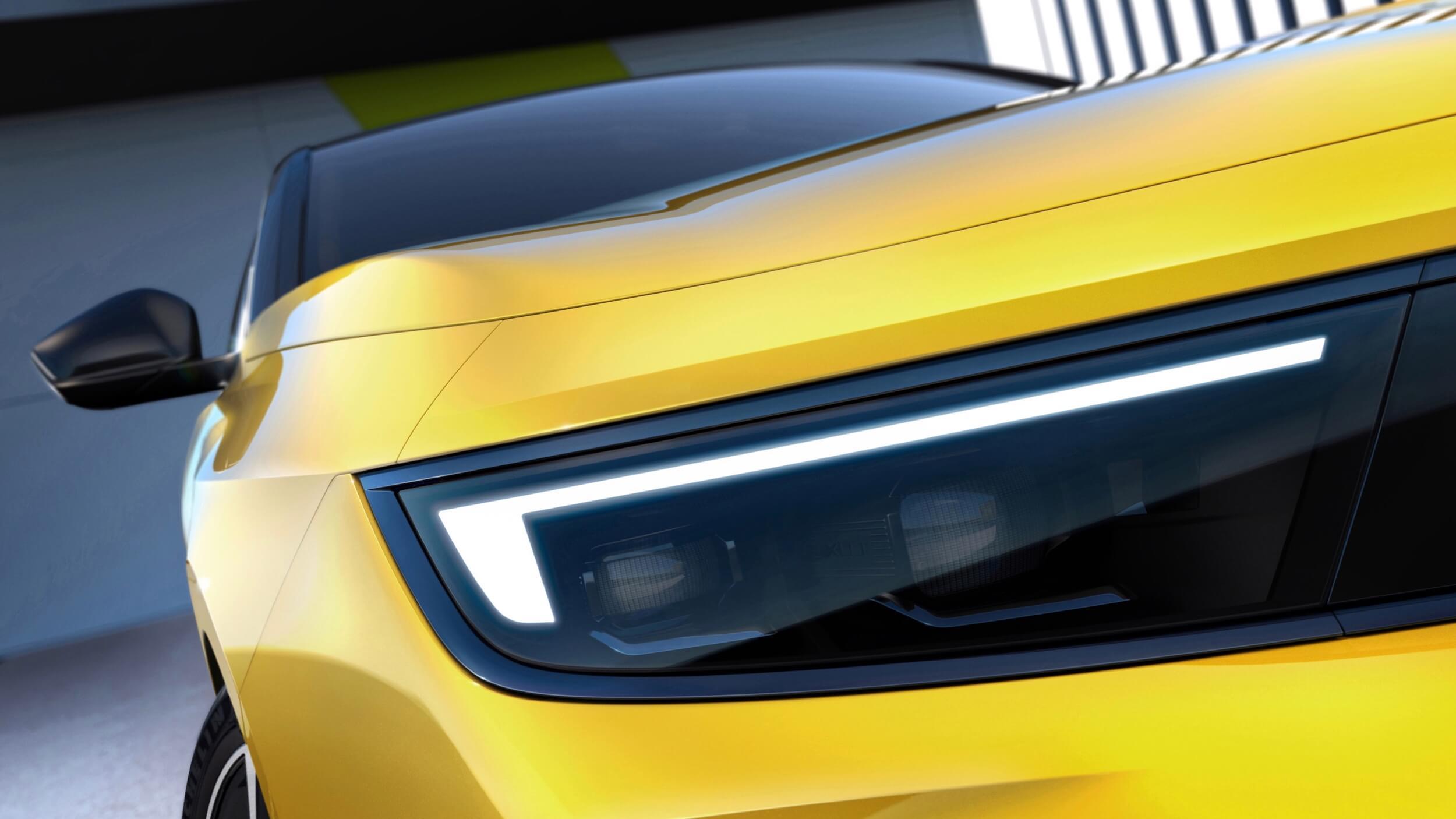 Opel Astra PHEV 11