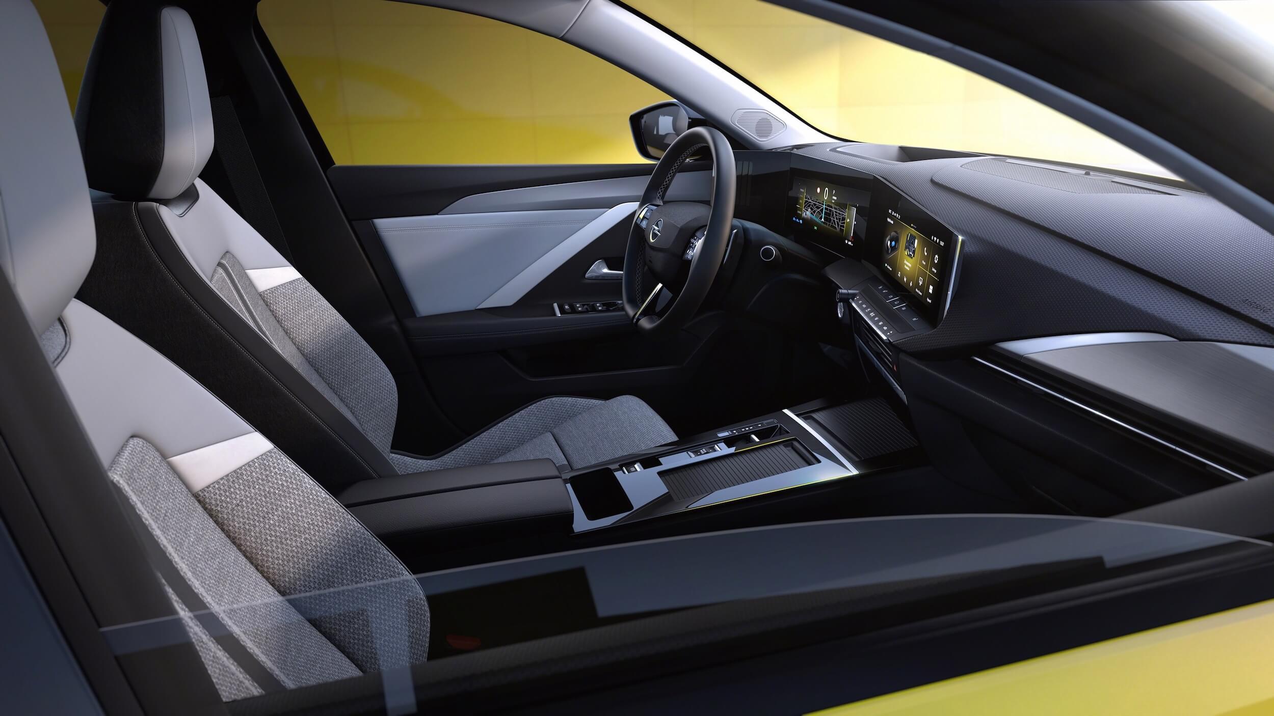 Opel Astra PHEV 13
