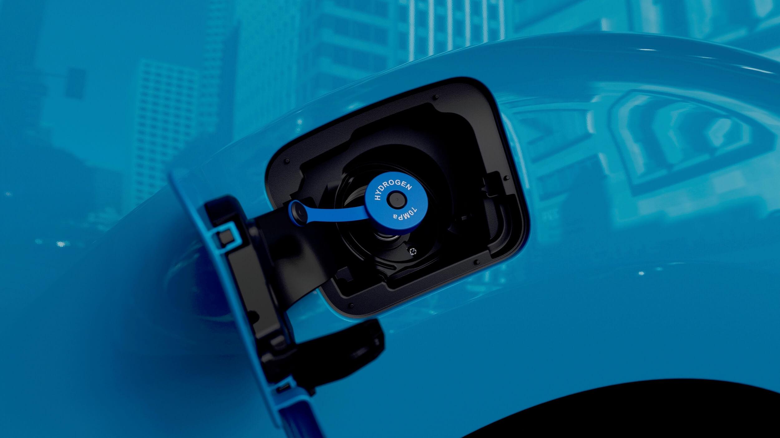 Peugeot e Expert Hydrogen 5
