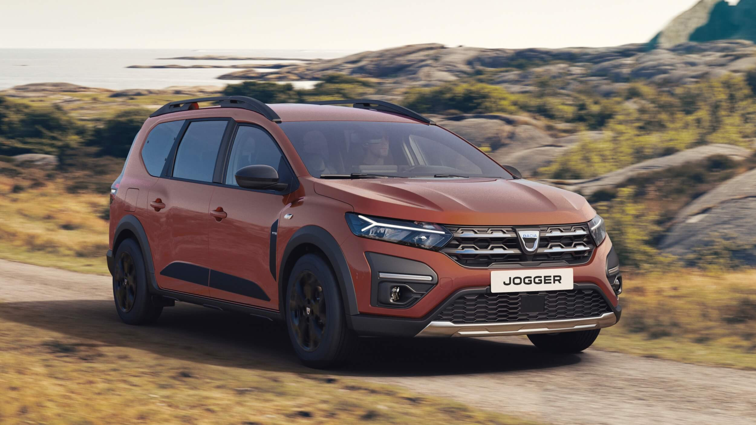 Dacia Jogger Hybride 1