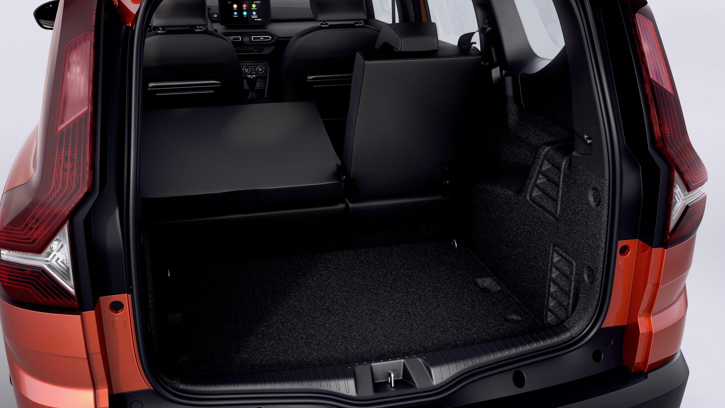 Dacia Jogger Hybride 7