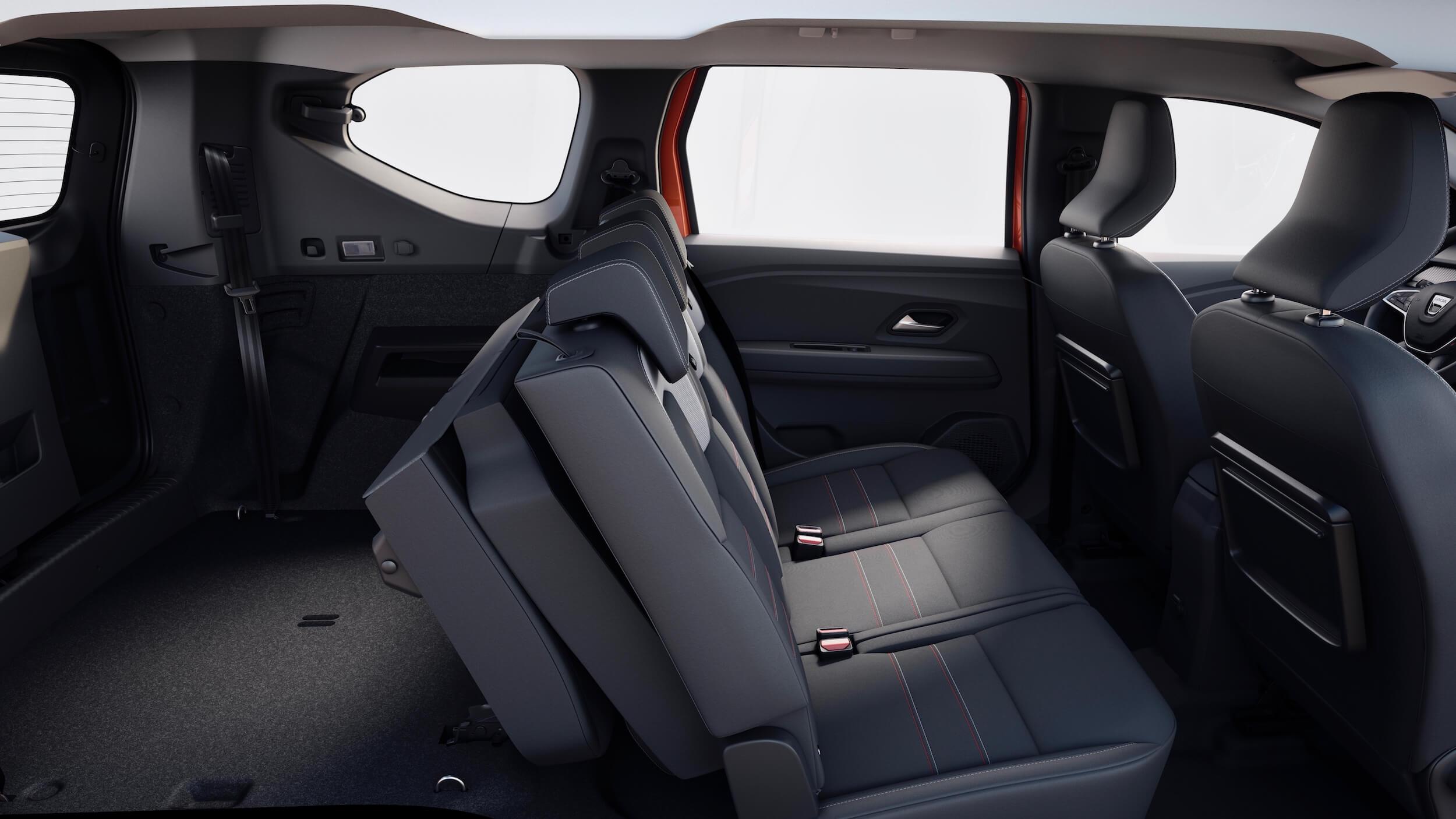 Dacia Jogger Hybride 8