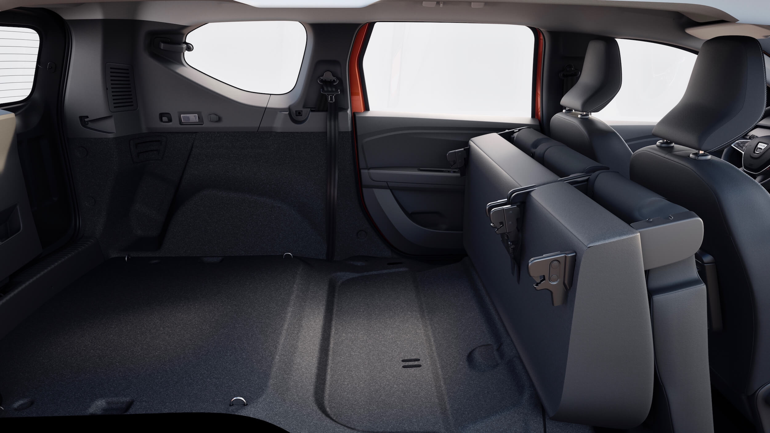 Dacia Jogger Hybride 9
