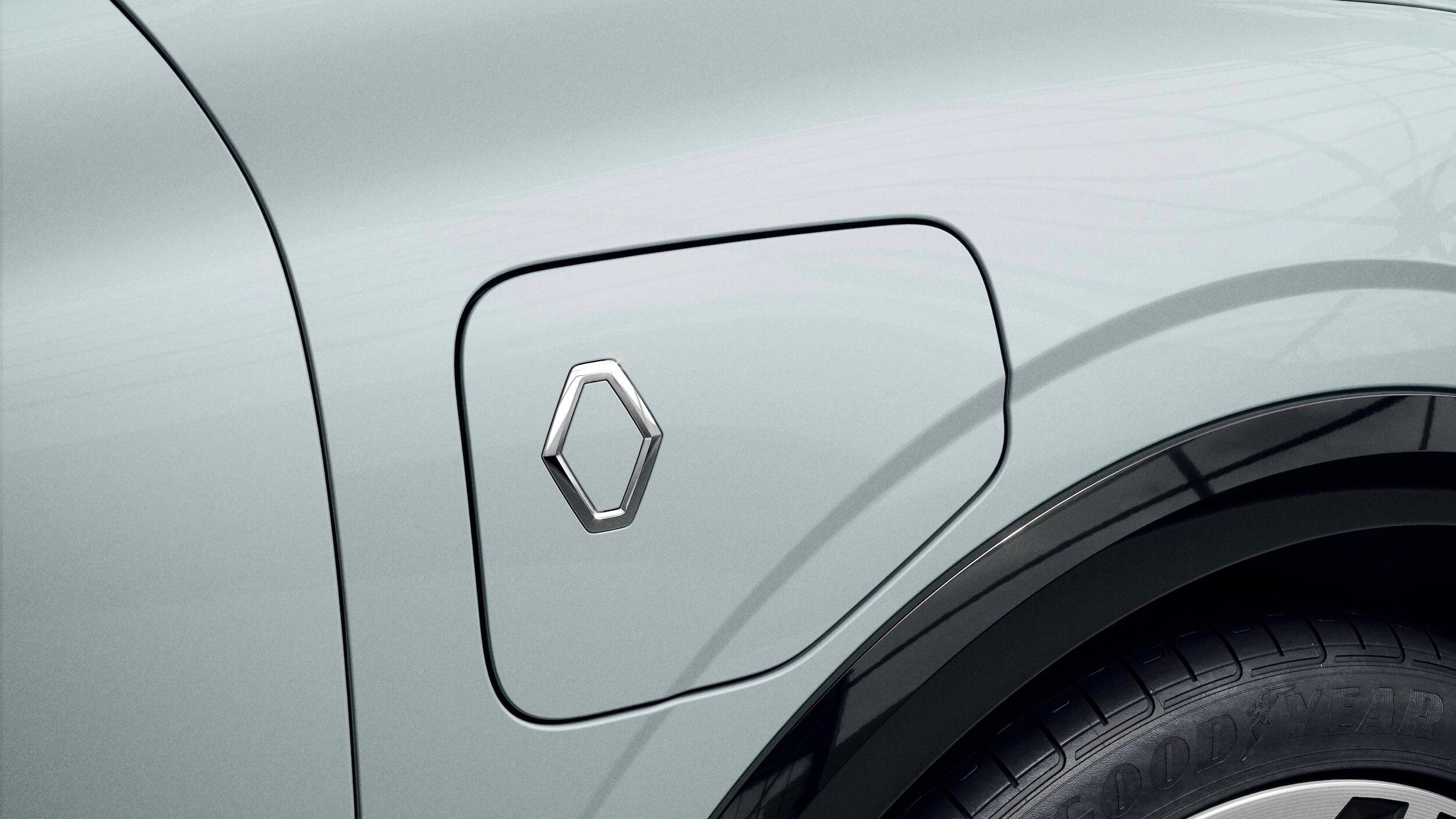 Renault Megane E Tech 19