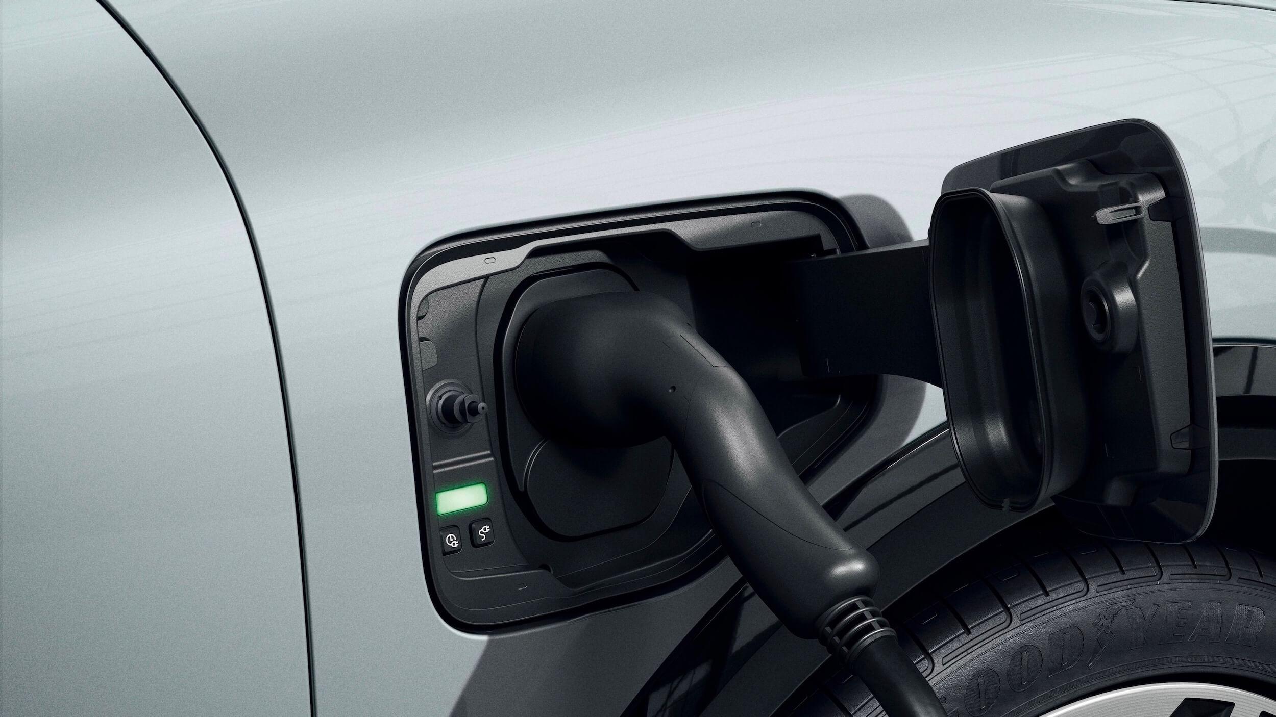 Renault Megane E Tech 20