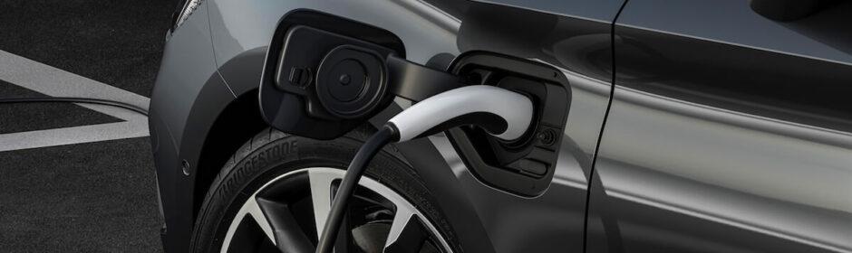plug in hybride laadkabel 2